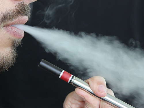 E-Cigarettes: a burning issue for Facilities Managers?