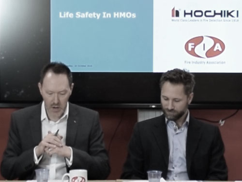 Expert Roundtable: Improving Life Safety in HMOs