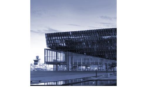 Harpa Reykjavik Concert Hall & Conference Centre