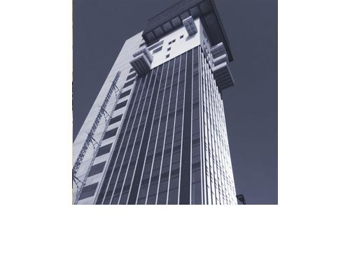 HTM Hybrid Tower