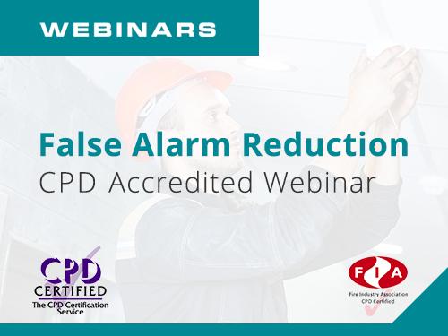 False Alarm Reduction