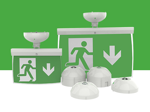 Bright future for new Emergency Lighting Business Manager