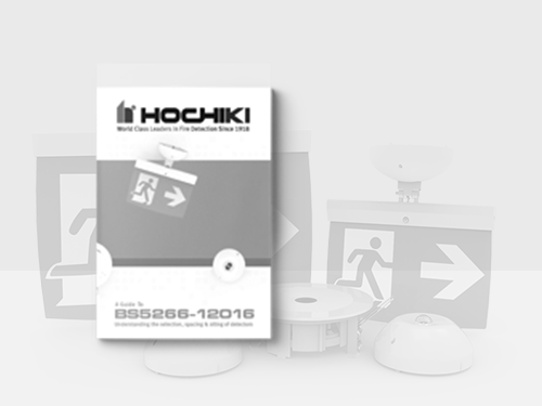 Hochiki Europe Sheds Light on New Emergency Lighting Standard with CPD-Approved Webinar