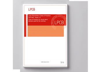 LPCB CoP 0001 Documentation