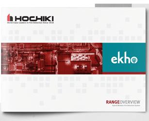 Ekho Range Overview