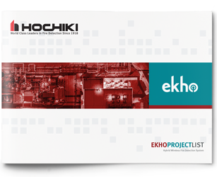Ekho Project List