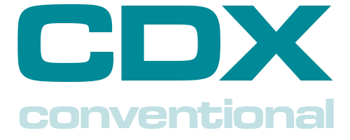CDX (Conventional)
