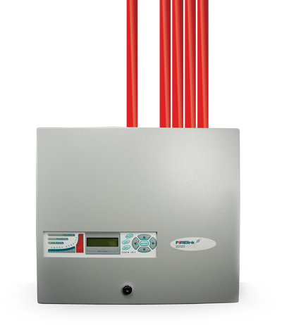 Air Sampling | Eurotech Fire Detection