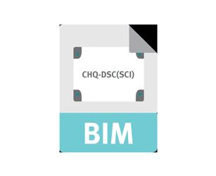 CHQ-DSC(SCI)