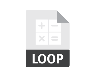 HFP Loop Calculator