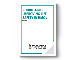 Improving Life Safety in HMOs