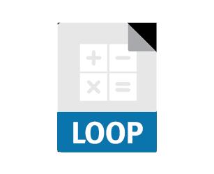 LEAKalarm Loop Calculator