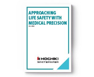 Life Safety in Healthcare